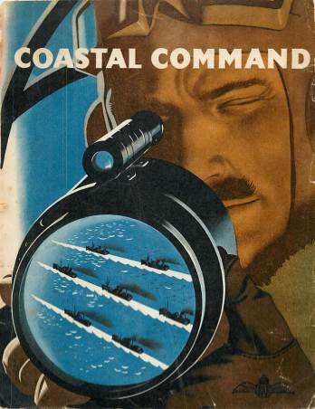 View individual pages of 'Coastal Command'