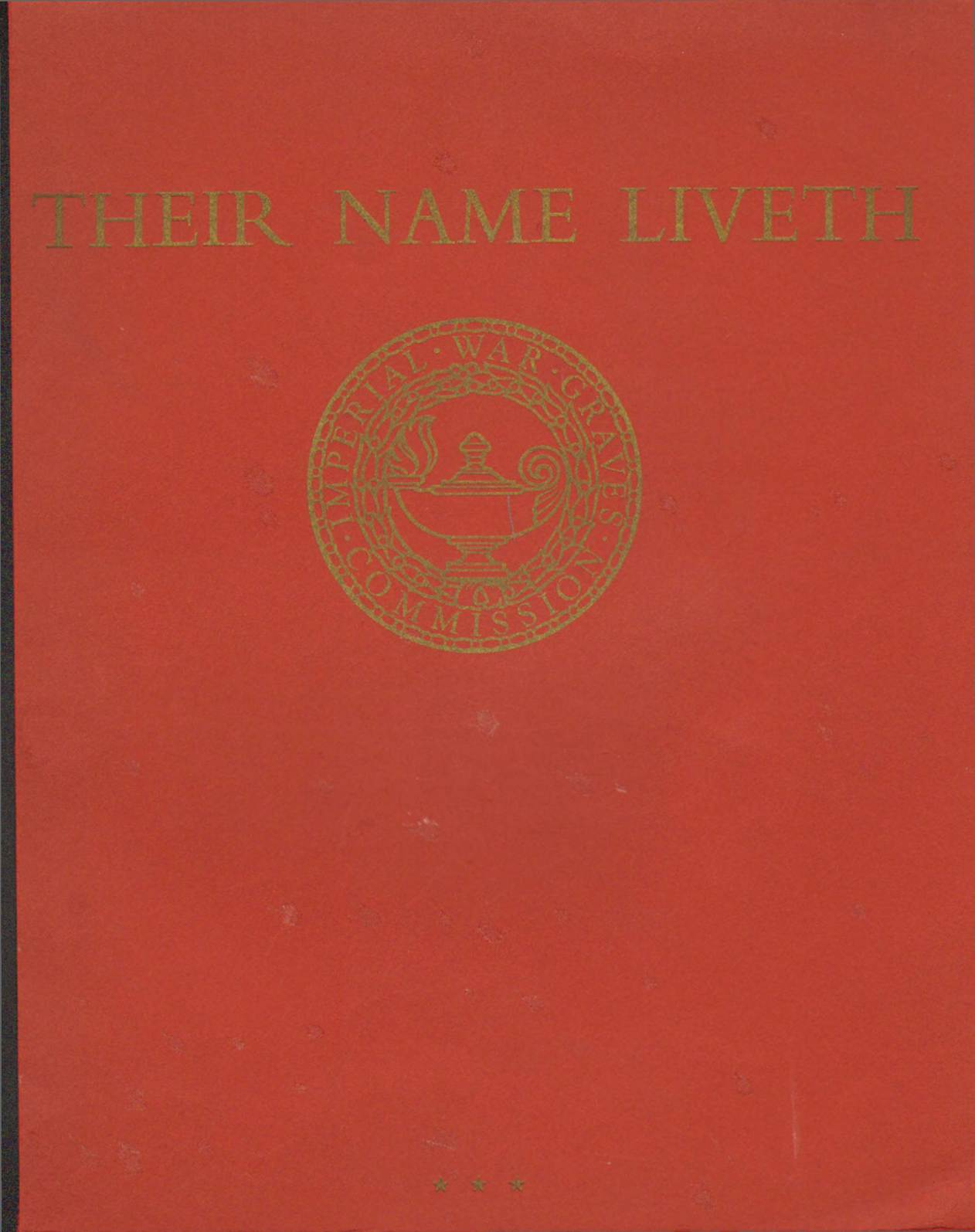 View individual pages of 'Their Name Liveth, Vol. III, Part III,'