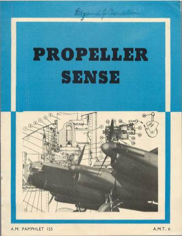 View individual pages of 'Propeller Sense'