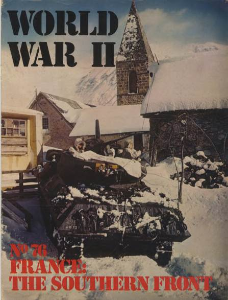 View individual pages of 'World War II, Volume 6'