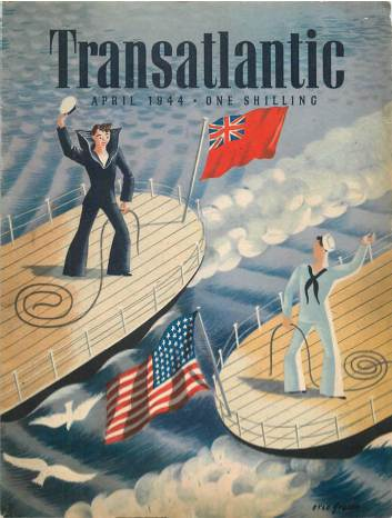 View individual pages of 'Transatlantic, April 1944'