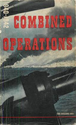 View individual pages of 'Combined Operations, 1940 - 1942'