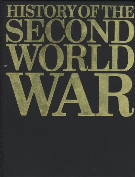 View individual pages of 'History of the Second World War, Volume 6'