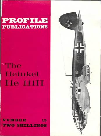 View individual pages of 'Profile Publications No. 15  The Heinkel He 111H'