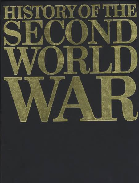 View individual pages of 'History of the Second World War, Vol 8'