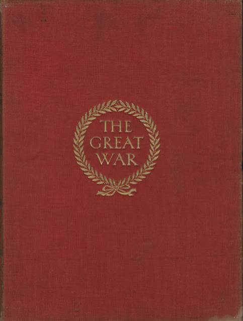 View individual pages of 'The Great War Volume 4'