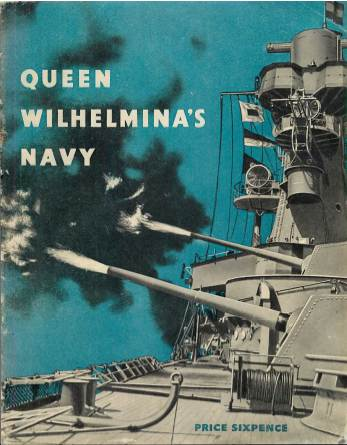 View individual pages of 'Queen Wilhelmina's Army'