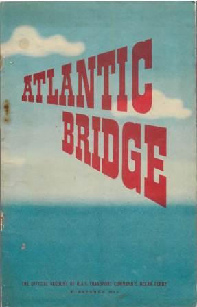 View individual pages of 'Atlantic Bridge'