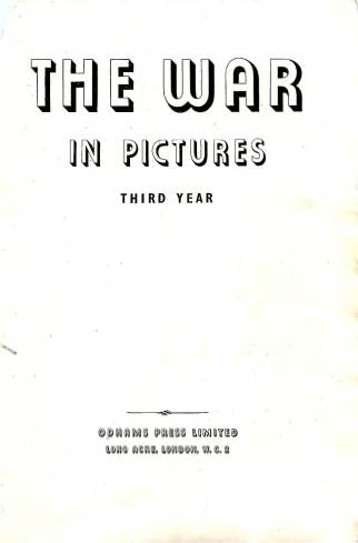 View individual pages of 'The Third Year of War in Pictures'