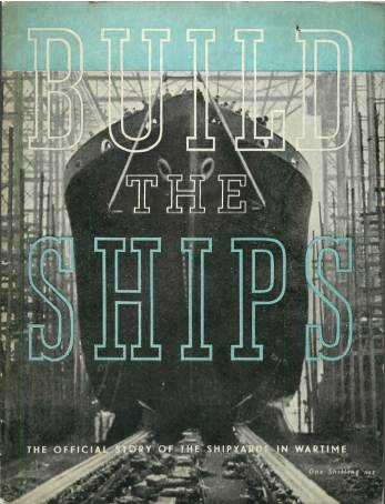 View individual pages of 'Build the Ships'