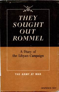 View individual pages of 'They Sought Out Rommel'
