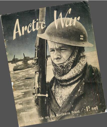 View individual pages of 'Arctic War - Norway's Role on The Northern Front'