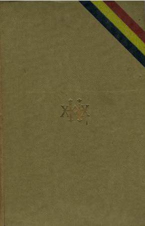 View individual pages of '20th Hussars in the Great War'