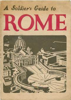 View individual pages of 'A Soldier's Guide to Rome'