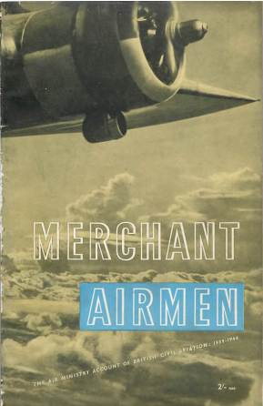 View individual pages of 'Merchant Airmen'